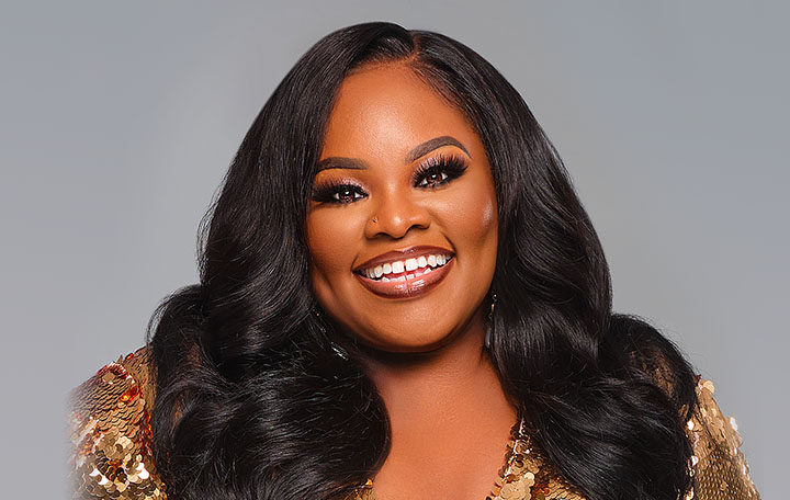 "Tasha Cobbs Leonard ""Royalty: Live at the Ryman"""