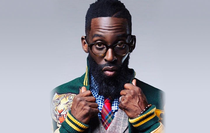 "Tye Tribbett ""We Gon' Be Alright"""