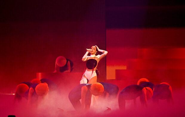 Doja Cat & SZA to Perform at the BBMAs Presented by Xfinity