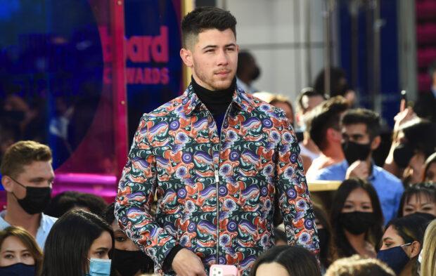 Nick Jonas Is Set to Host the 2021 BBMAs