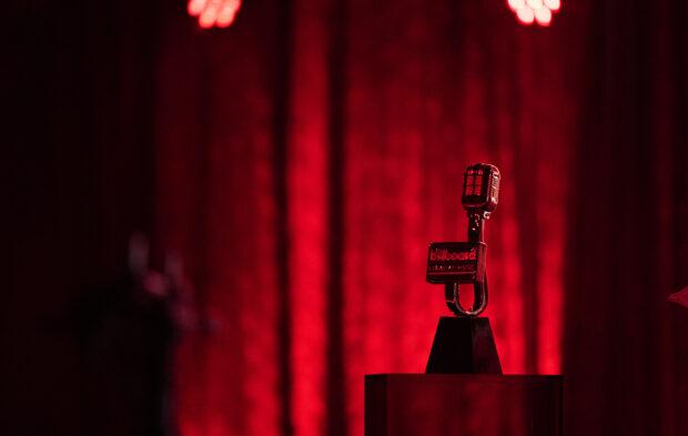 2021 BBMAs Finalists Revealed